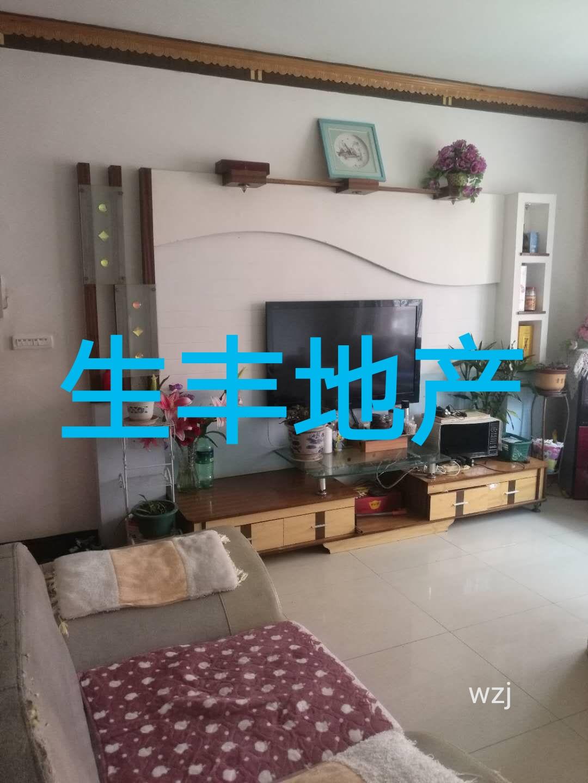 南江花园4室 2厅 1卫51.8万元