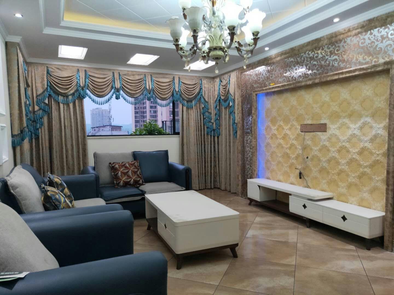 恒利国际3室 2厅 2卫86.8万元