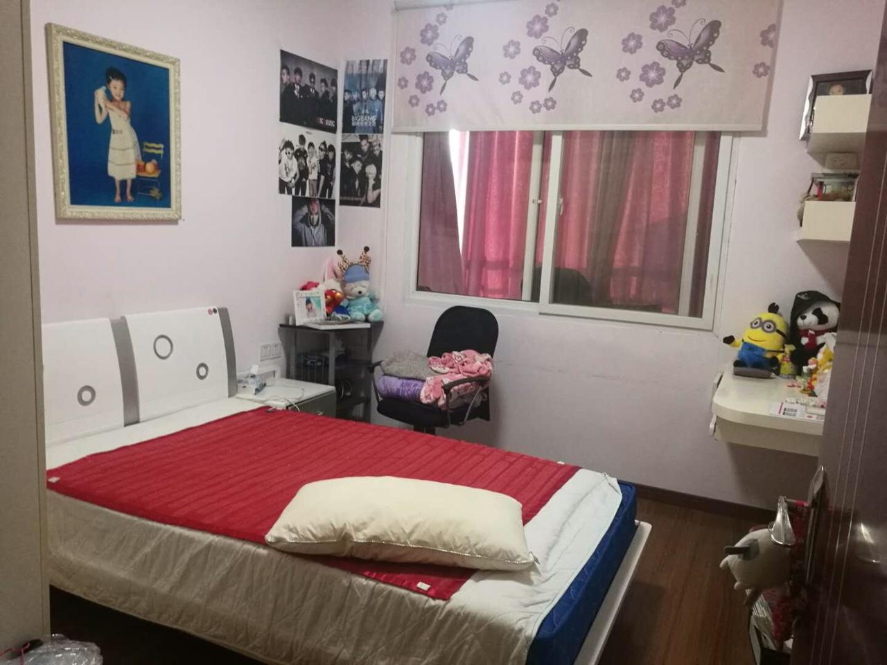 岭秀江山3室 2厅 2卫66.8万元
