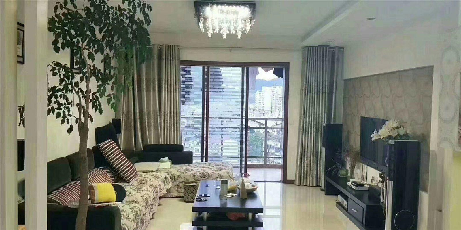 碧桂园3室 2厅 1卫58.8万元