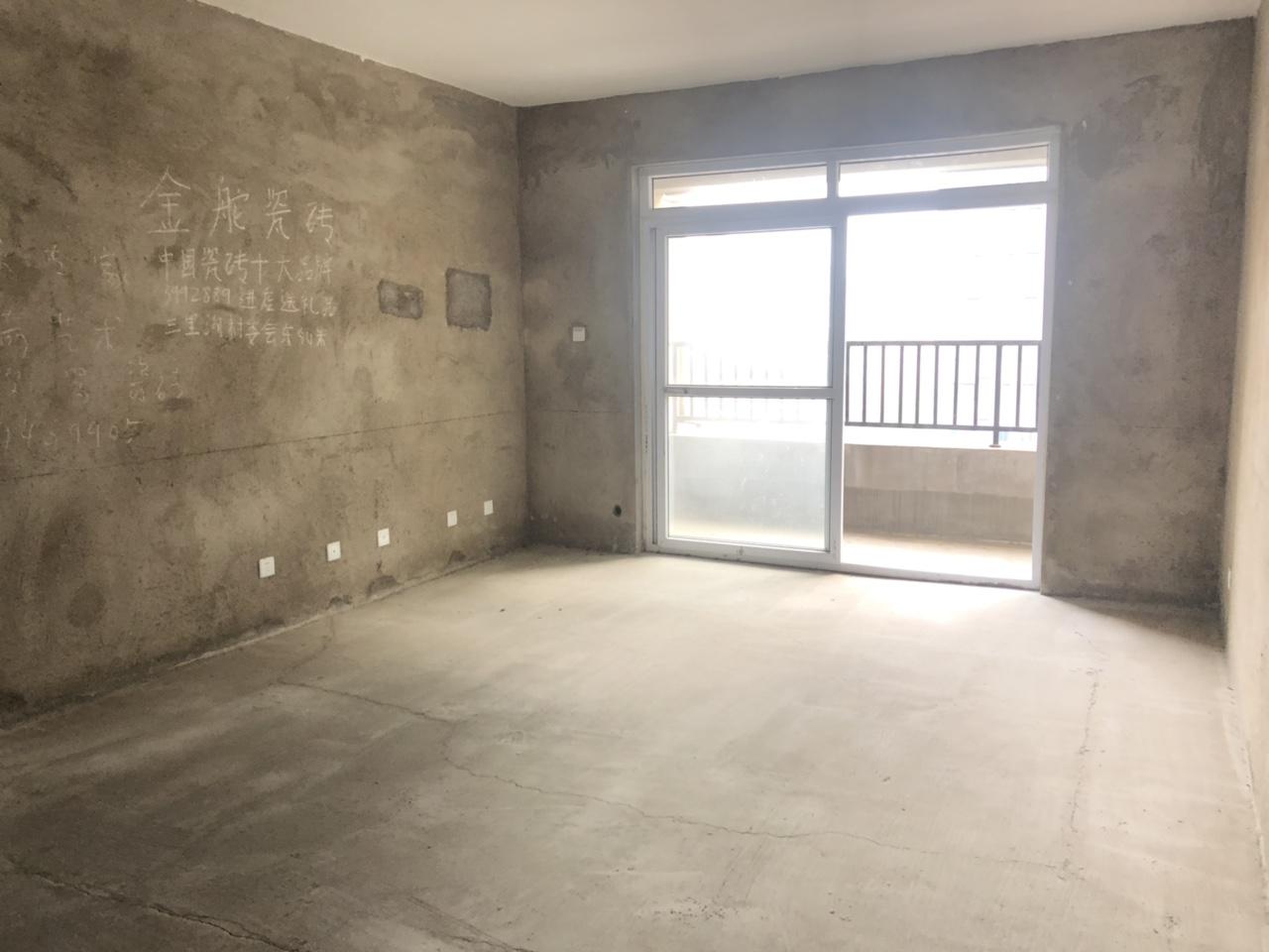 鼎鑫襄御园3室2厅2卫带地下车位