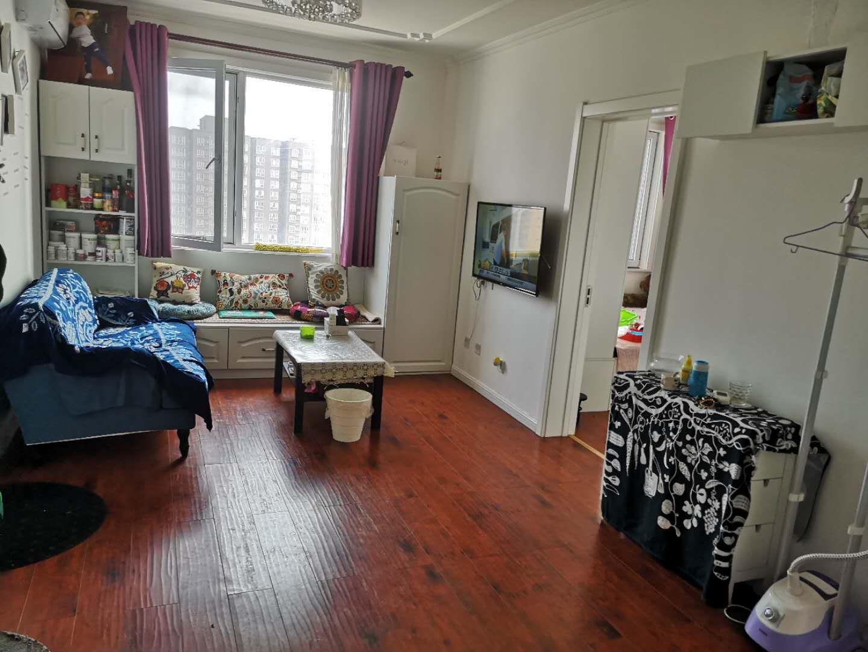 惠东花园2室 1厅 1卫46万元