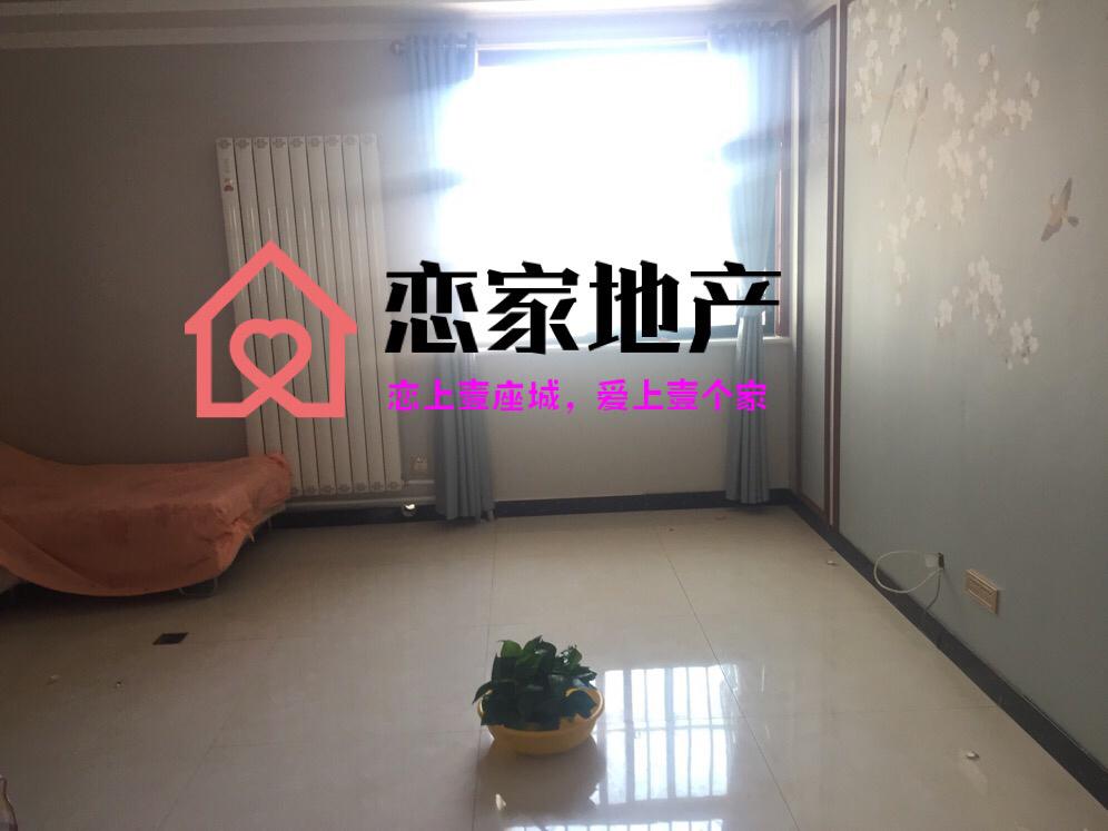 新房凤泉花园A区3室 2厅 2卫57万元