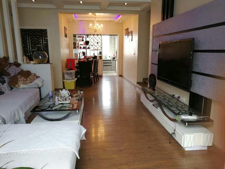 欣锦苑3室 2厅 1卫68.8万元
