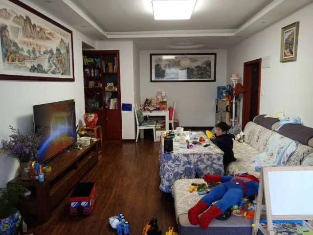 御景湾3室 2厅 1卫57.8万元
