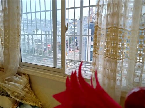 城南天骄3室 2厅 2卫73.8万元精装3房单价低