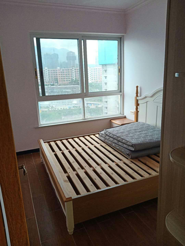 合江江语长滩美岸2室 2厅 1卫54.8万元