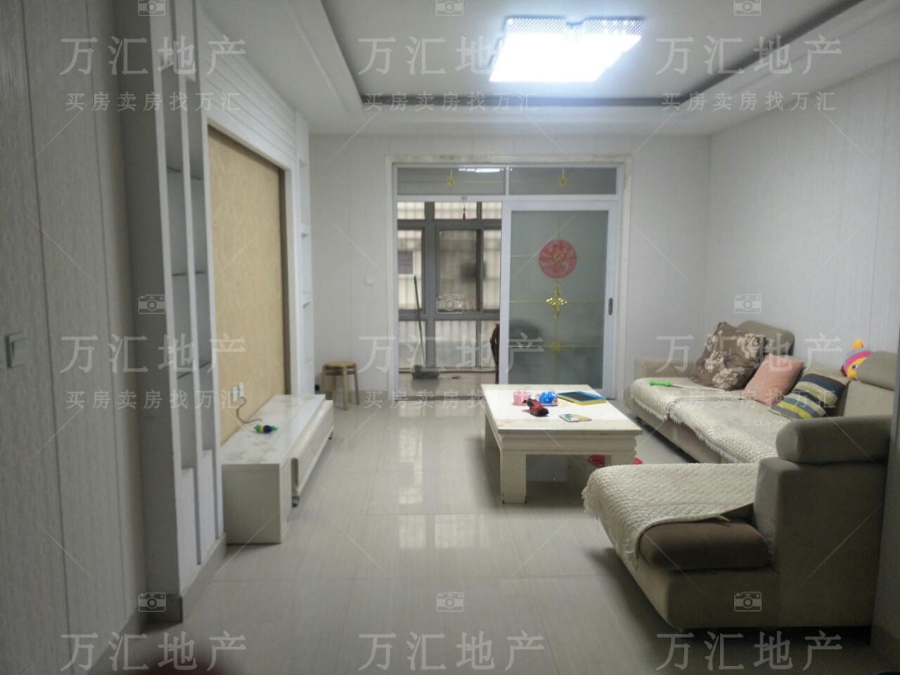 秀水蓝湾3室 2厅 2卫78万元