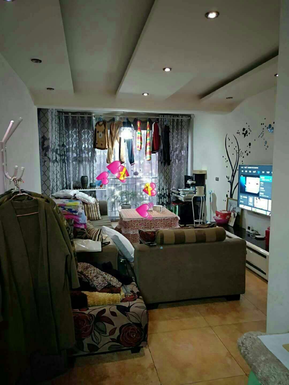 和美阳光住宅小区2室 2厅 1卫28.8万元