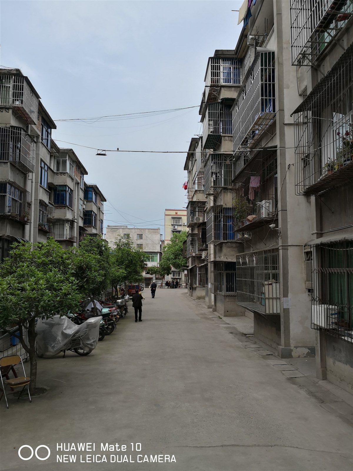 旺苍县公安局旁小区2室 1厅 1卫15.5万元