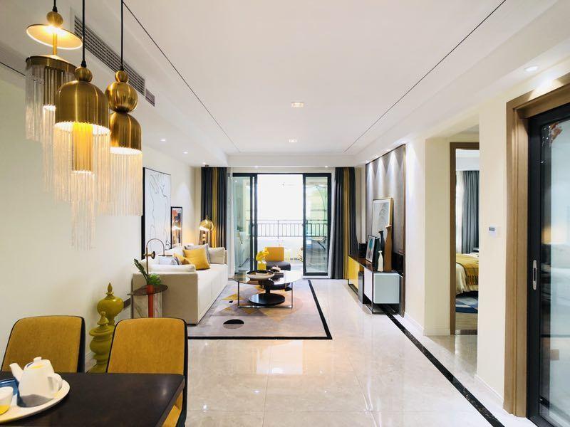 如图所见新房3室,108万元