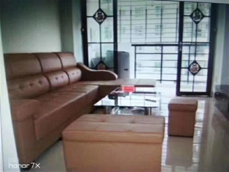 君悦华庭2室 1厅 1卫56.5万元
