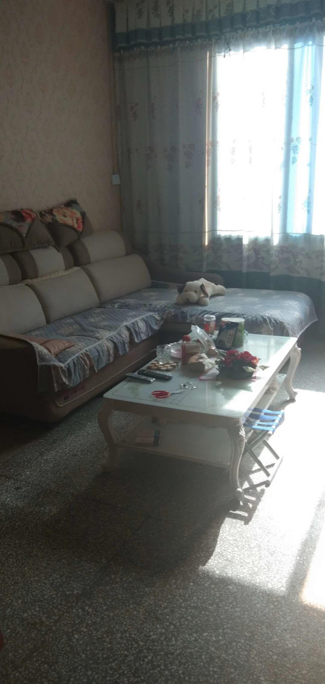 桂花街4楼2室 2厅 1卫29.8万元