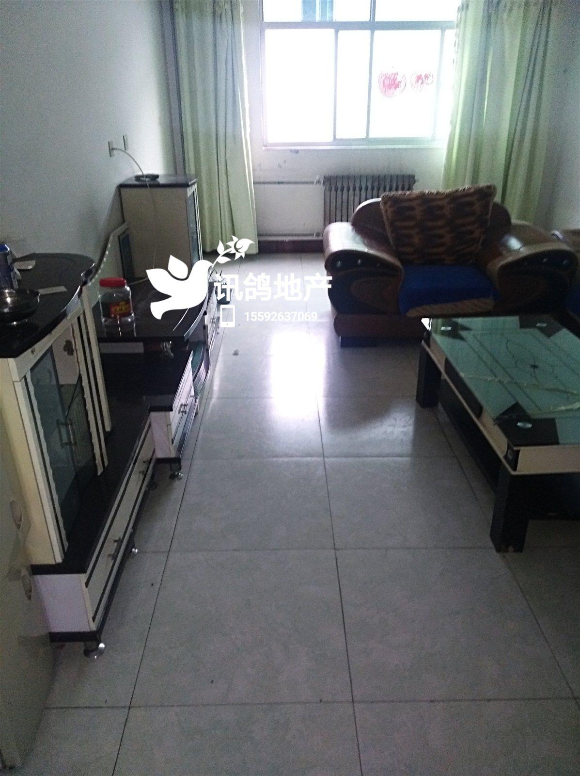 雍康小区2室 2厅 1卫26.4万元