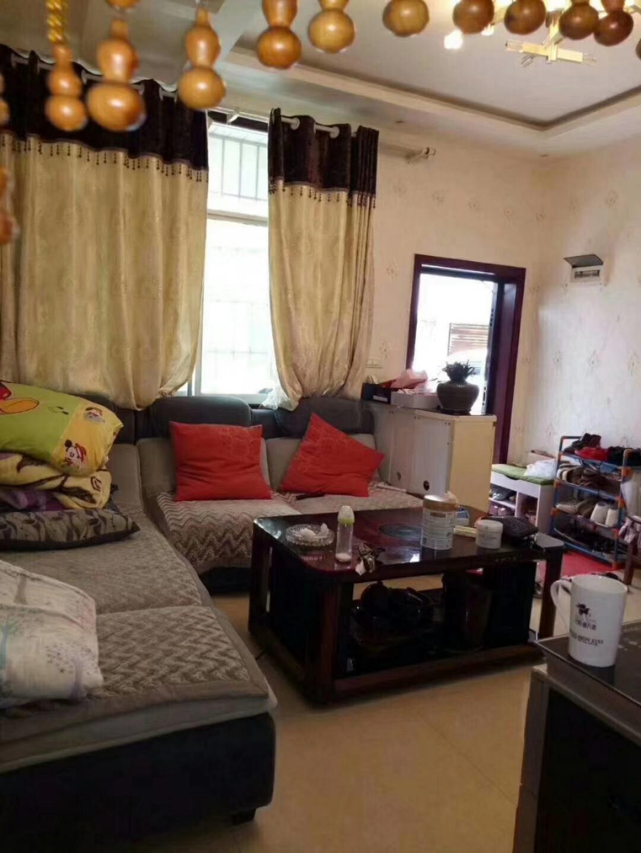 久铜路4室 2厅 1卫32.8万元