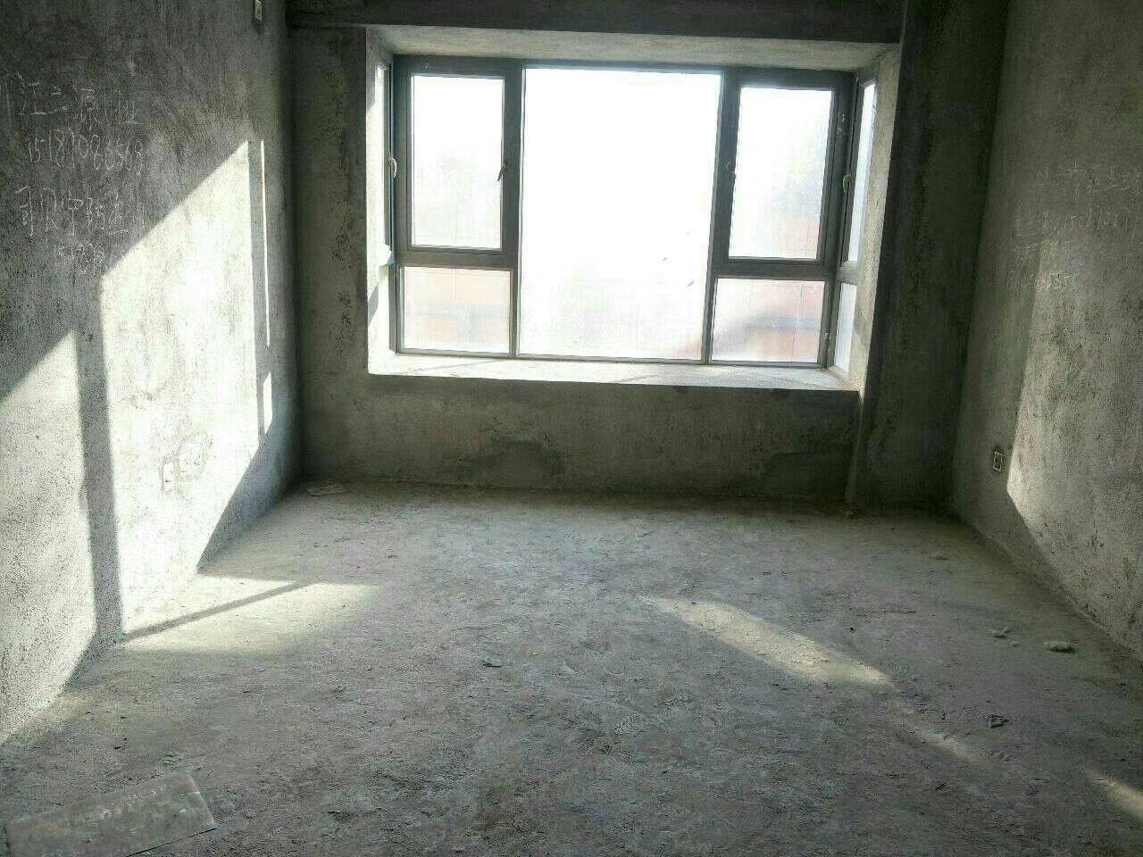 得庭财富广场3室 2厅 1卫53.4万元