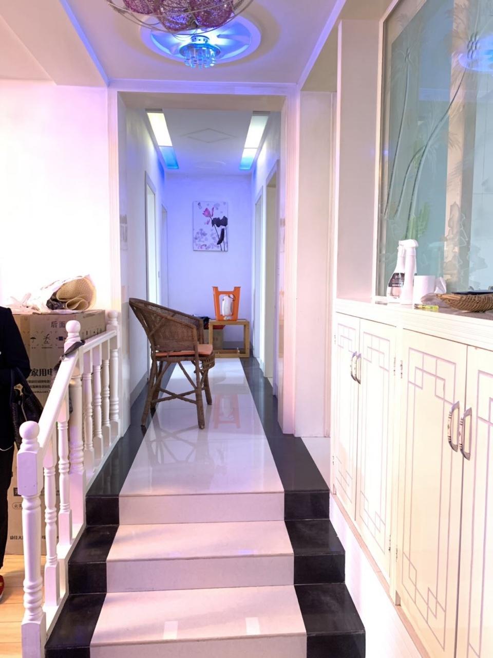 麒龙新城3室 2厅 2卫55.8万元