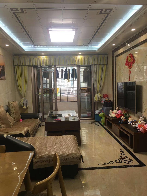 萬達城市廣場3室 2廳 2衛89.9萬元