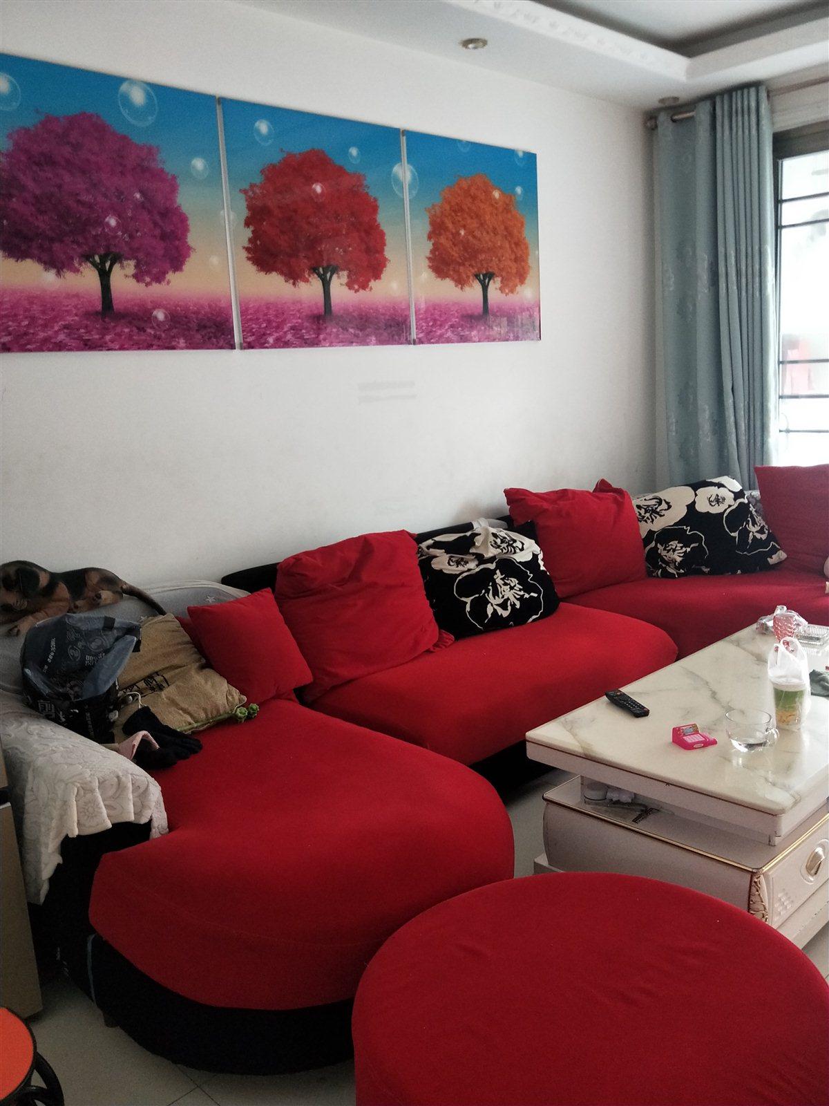 仁恒頤景園3室 2廳 1衛79萬元