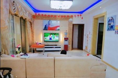 黔龙阳光国际一期3室 2厅 2卫76万元