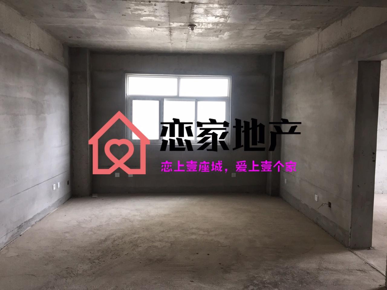 凤凰城小区2室 新房地暖 带电梯