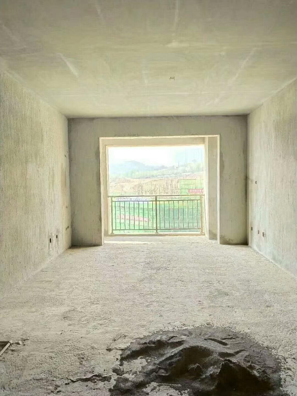 大都会3室 2厅 2卫54.8万元
