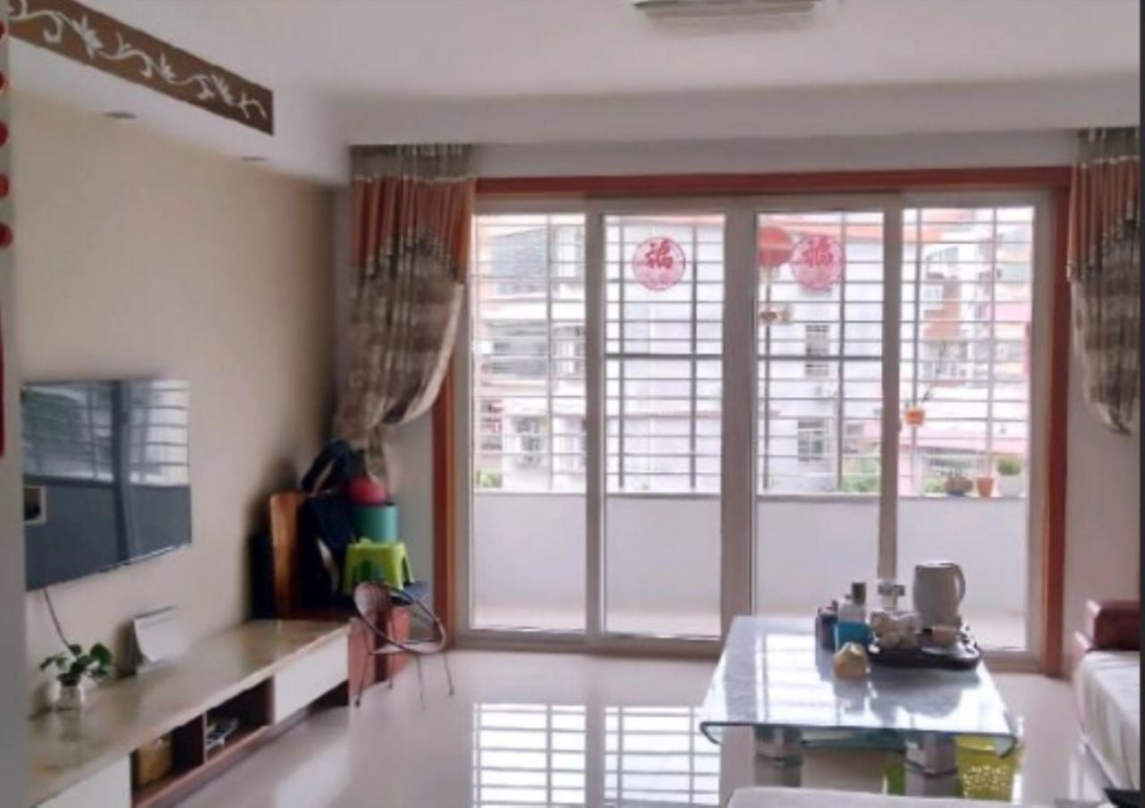 江滨花园套房出售,精装修,电梯房,免费送车位,11