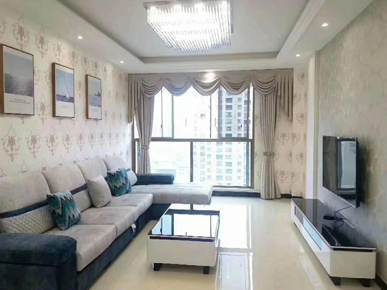 瑞祥·水岸城3室 2厅 2卫79.8万元