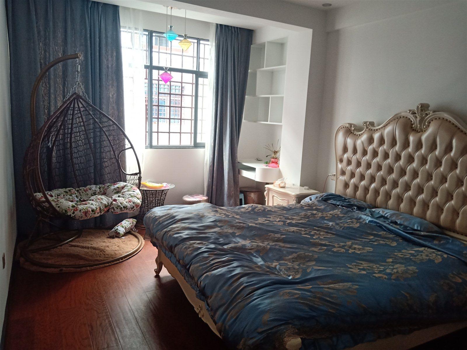 青合锦城3室 2厅 2卫87.7万元