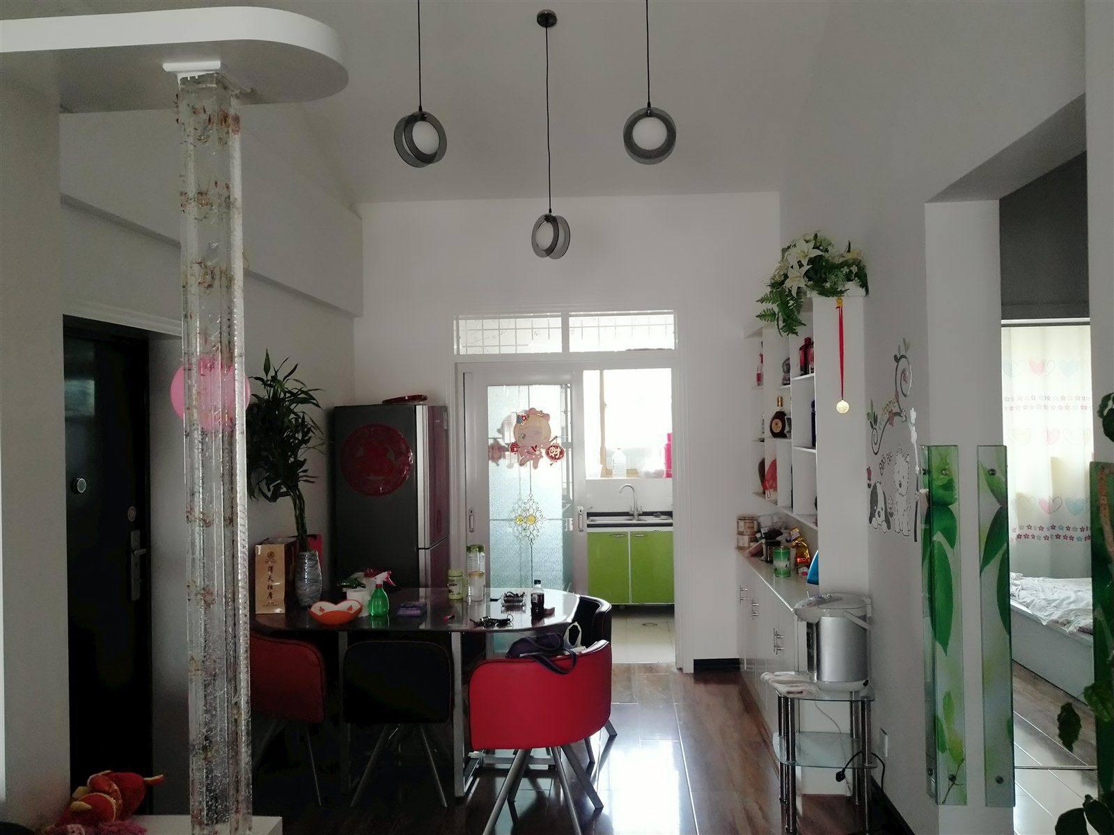紫轩二期2室 2厅 1卫37.5万元