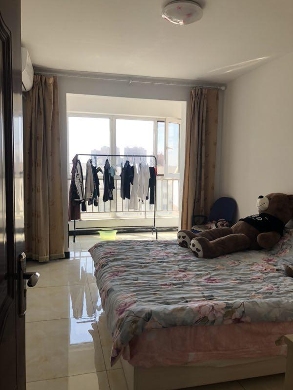 万荣城市华庭2室 2厅 1卫96.87万元