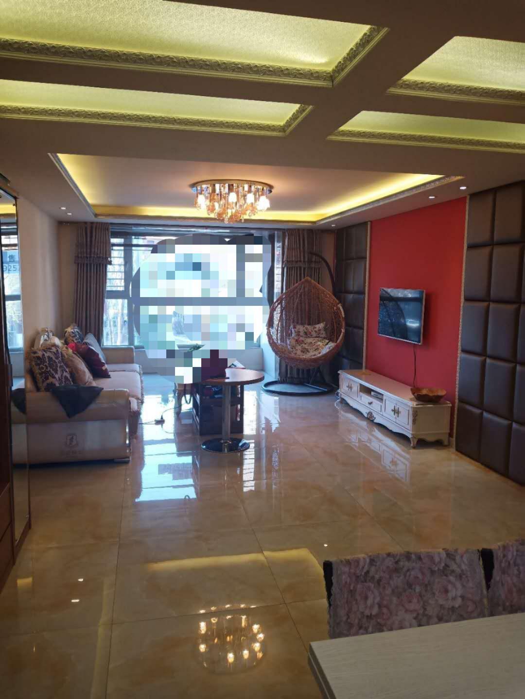 钻石·四季华城3室 1厅 1卫75万元