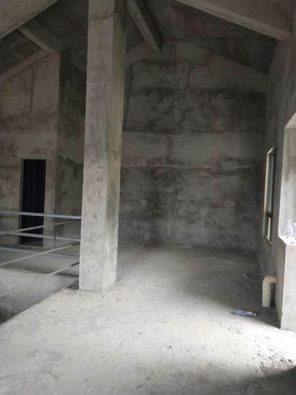 凤冠山庄楼中楼出售,高楼层215万元