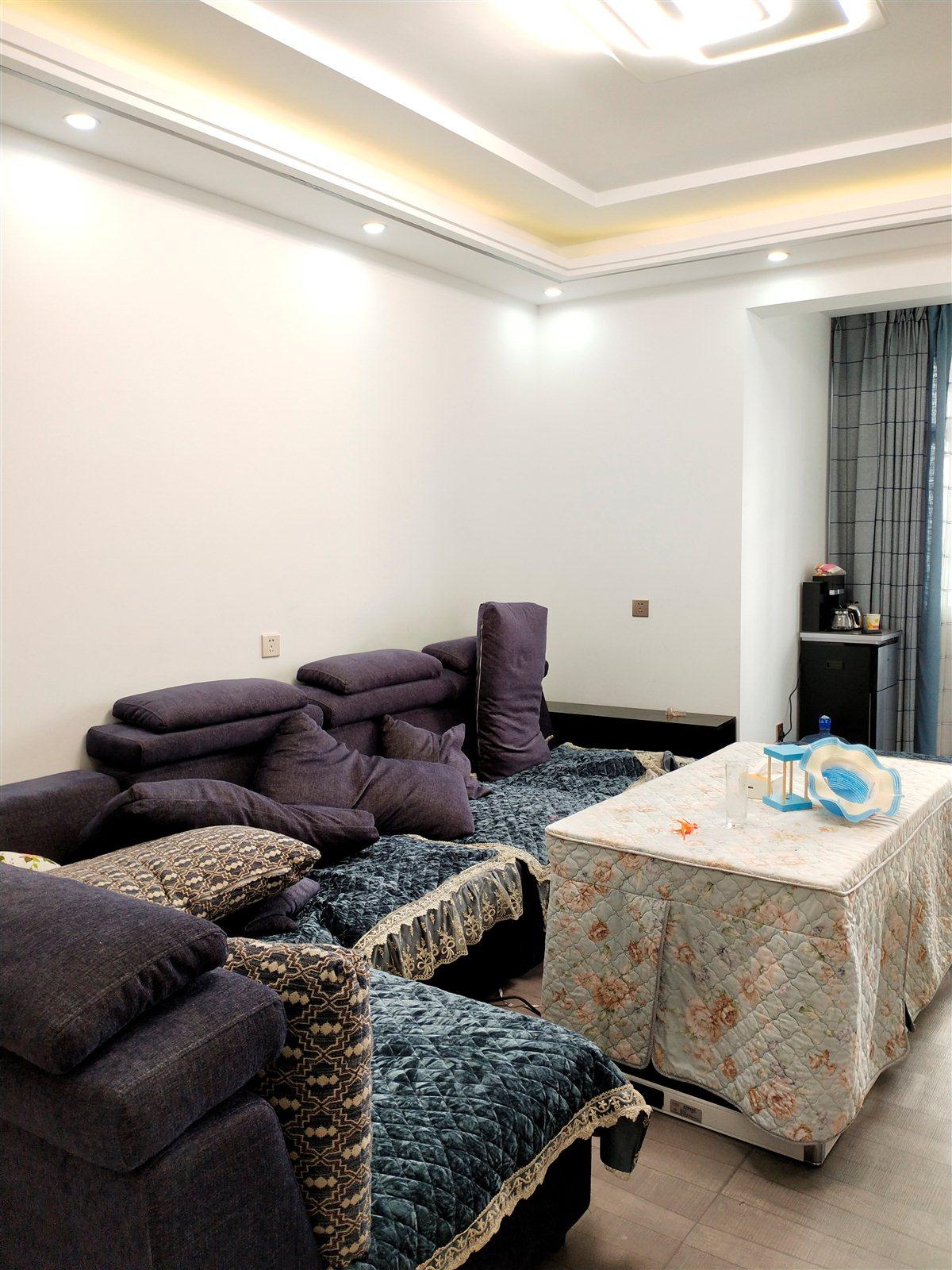 青合锦城3室 2厅 2卫91万元