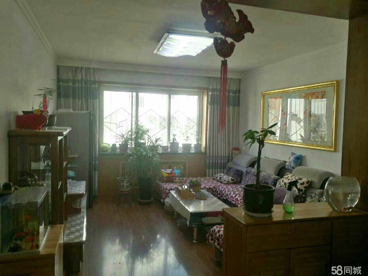 昌盛小区2室 2厅 1卫37.5万元
