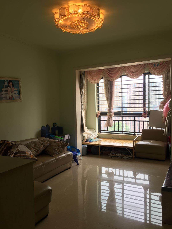 海宁·现代城2室 2厅 1卫65万元