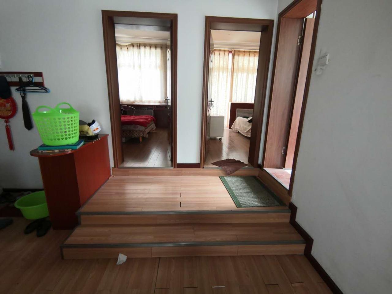 新安煤礦29號家屬樓3室 1廳 1衛