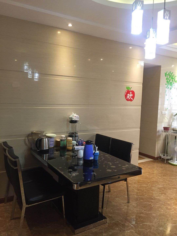 北京城建·香山国际3室 2厅 2卫68万元