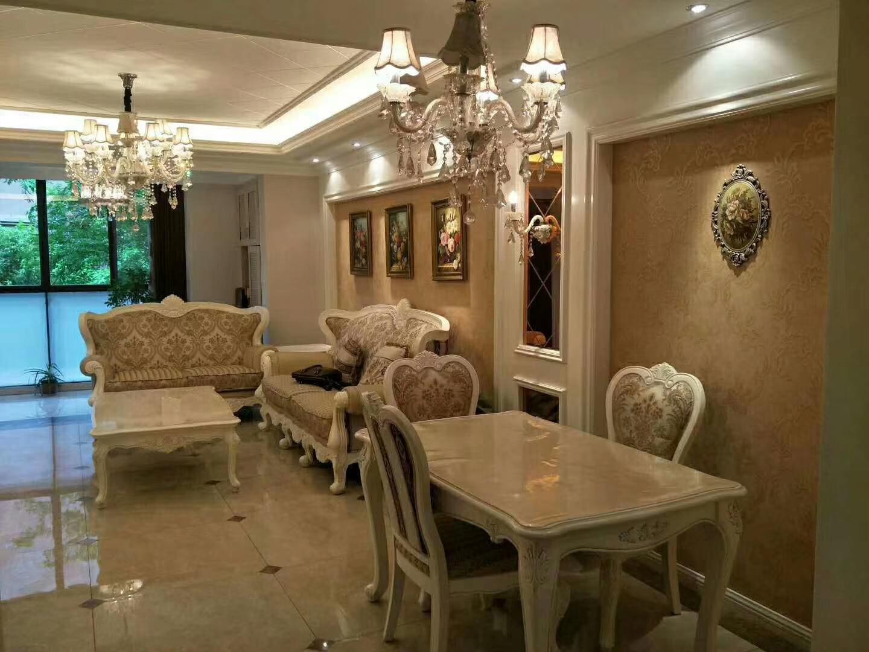 超级神房世纪春天3室 2厅 2卫85万元