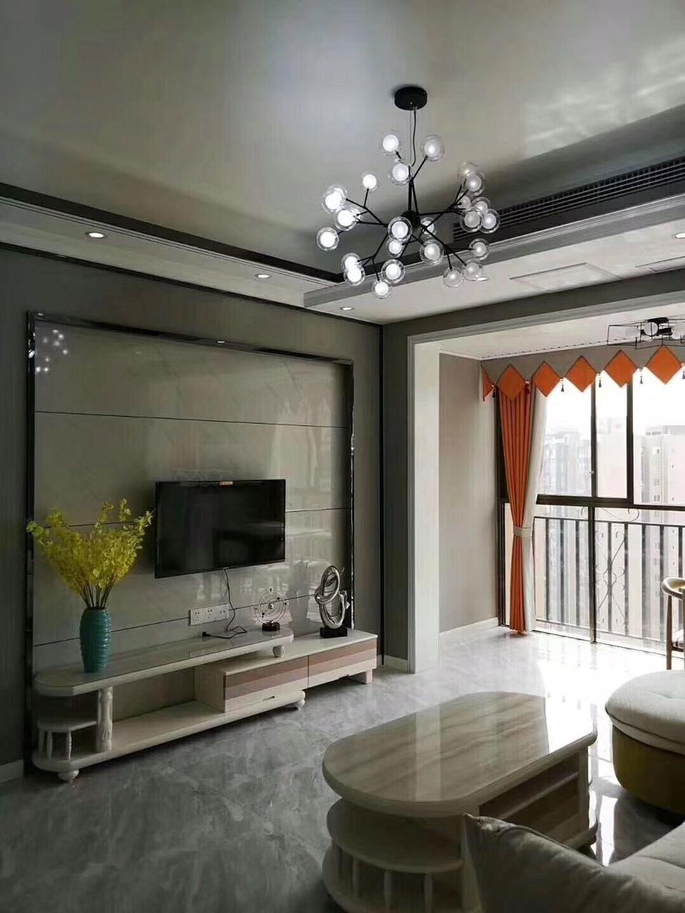 瑞鼎嘉城中央空调三室只需67.8万
