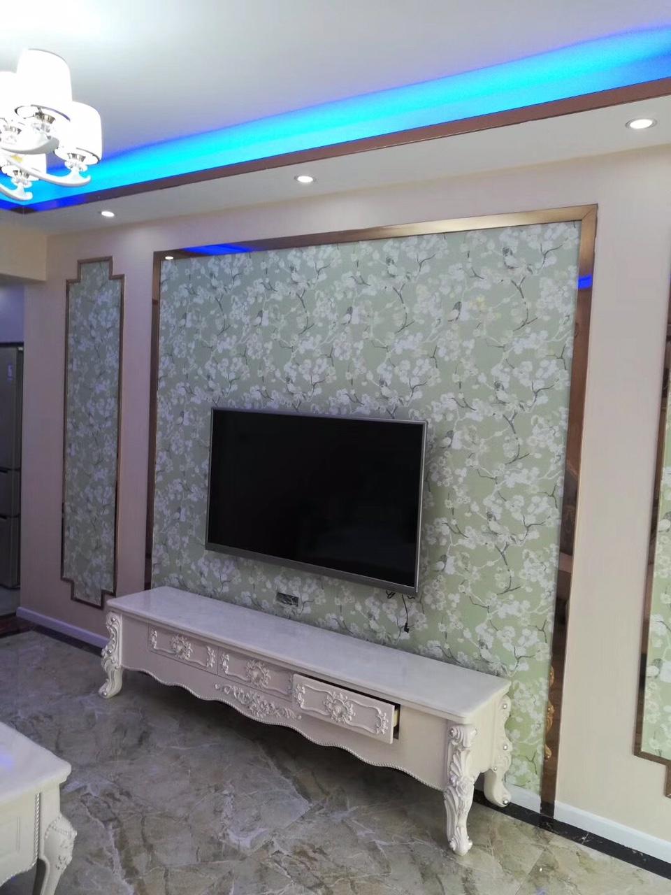 美丽家园3室 2厅 2卫59.8万元