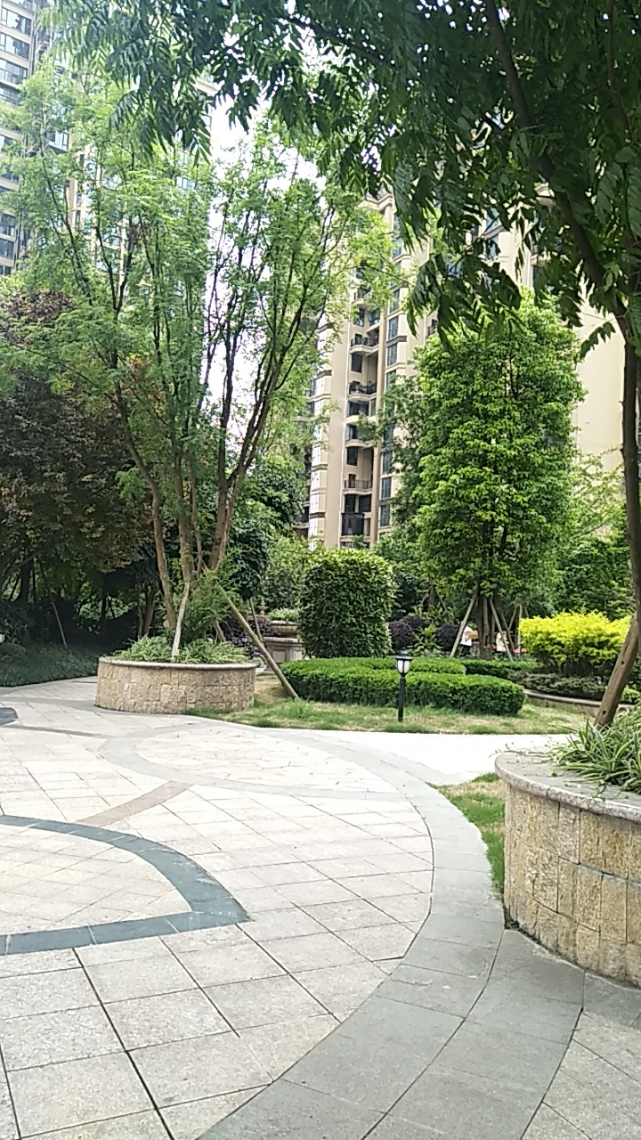 中央公園2室 2廳 2衛72.8萬元