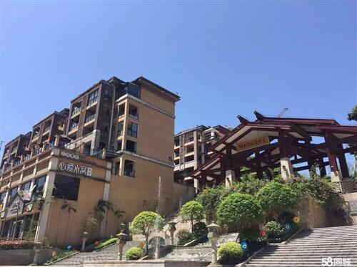 赤水丹霞溪谷度假区1室 1厅 1卫18.5万元