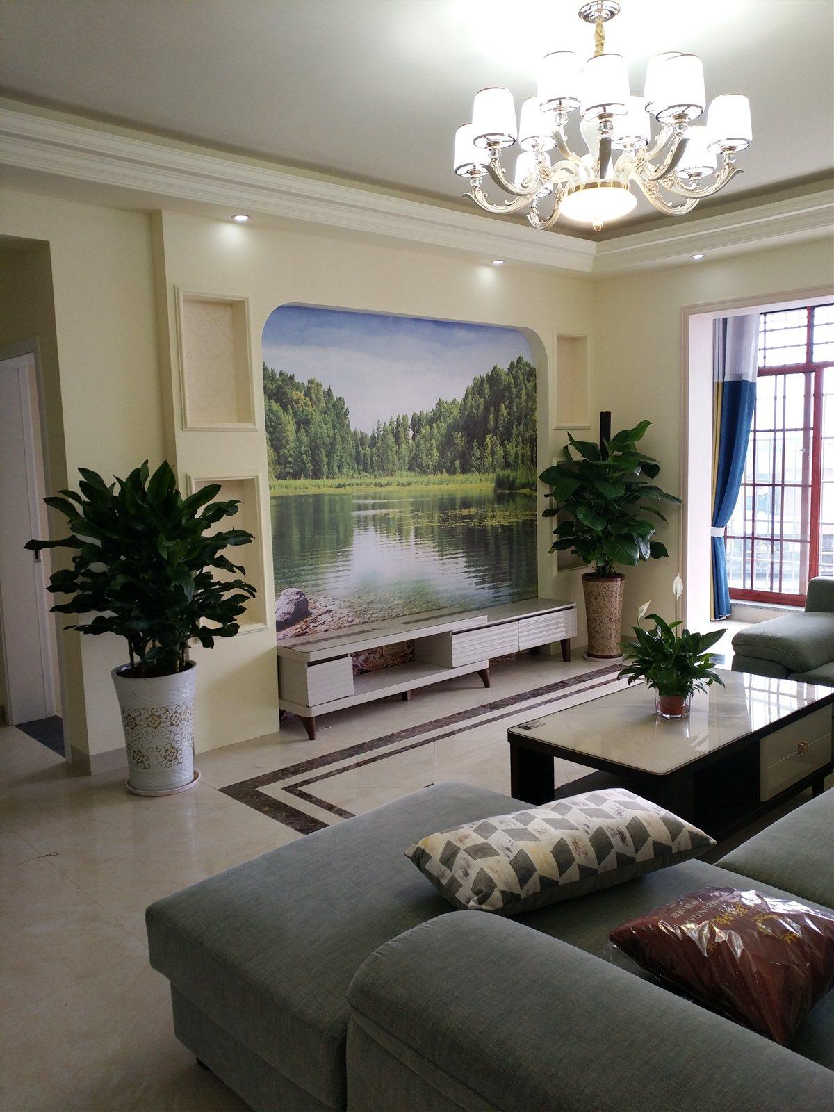 张家沟电梯公寓3室 2厅 2卫66.8万元