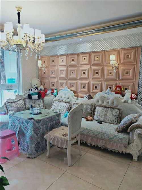 万象君汇3室 2厅 1卫85.8万元
