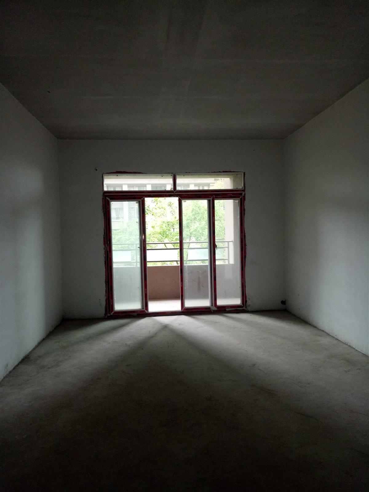 超高性价比世纪花城清水2室 2厅 1卫41万