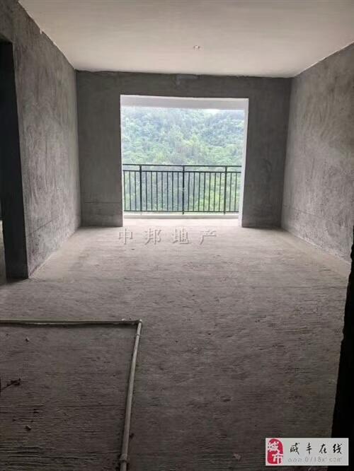 楚天華庭3室 2廳 2衛54.8萬元