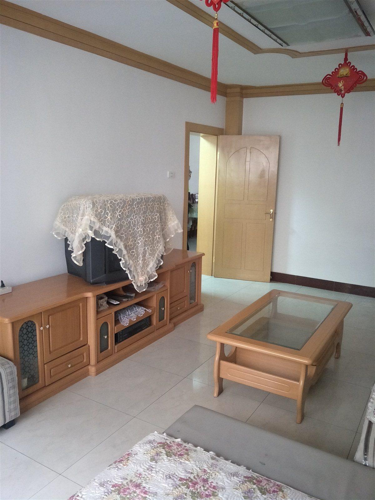新世纪花园2室 2厅 1卫41.5万元