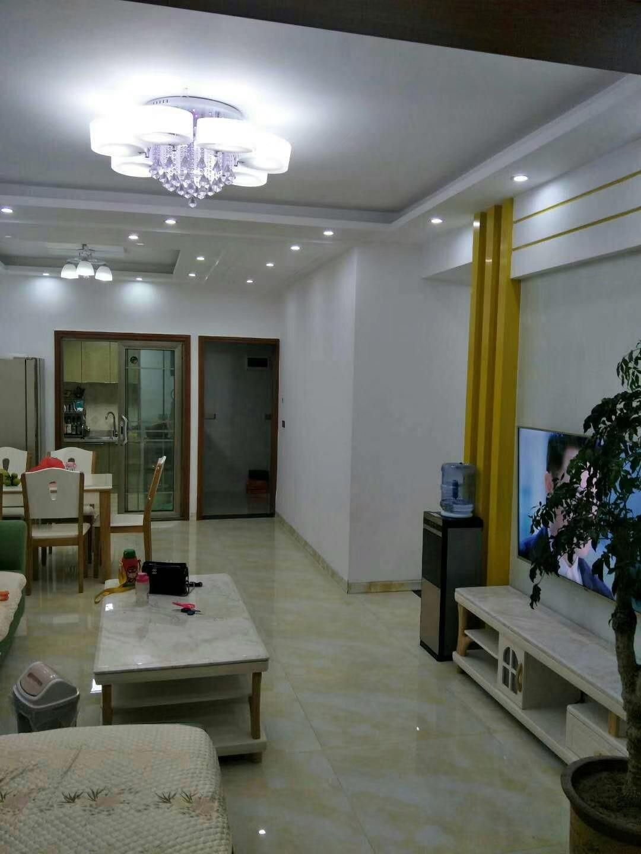 龙腾御景3室 2厅 1卫75.6万元