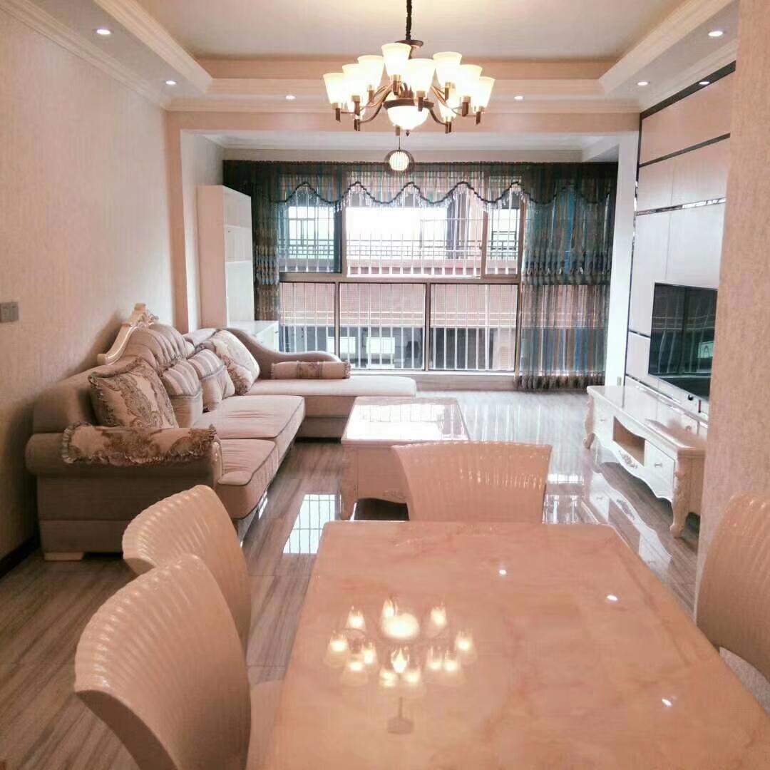 城北新区永兴国际2室 2厅 1卫83.8万元